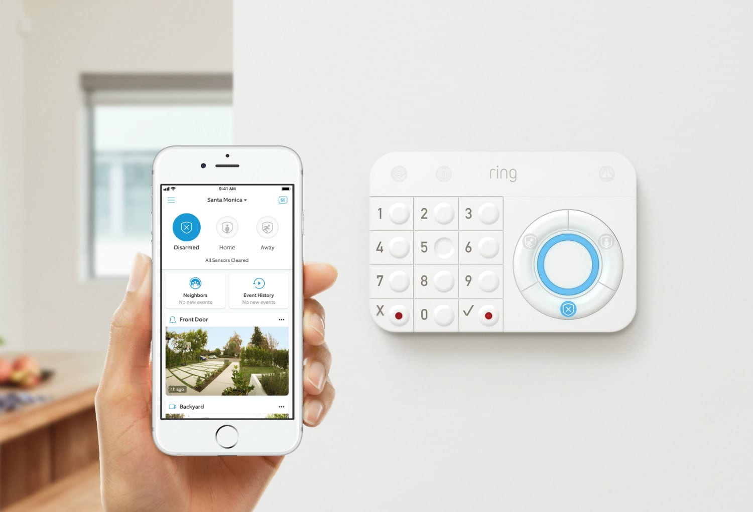 2019 Best Smart Home Security Systems