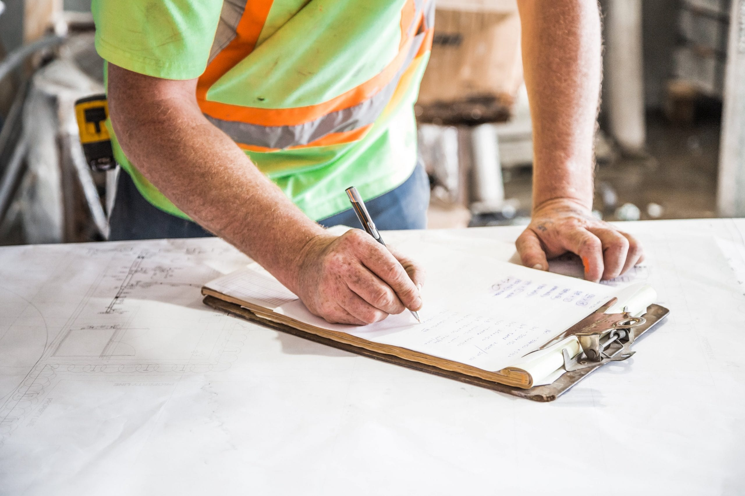 Hiring the Right Contractor