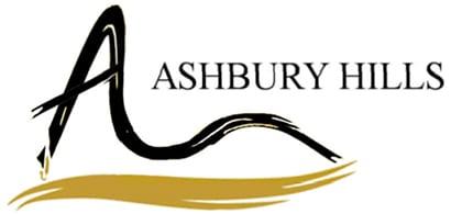 Ashbury Hills logo