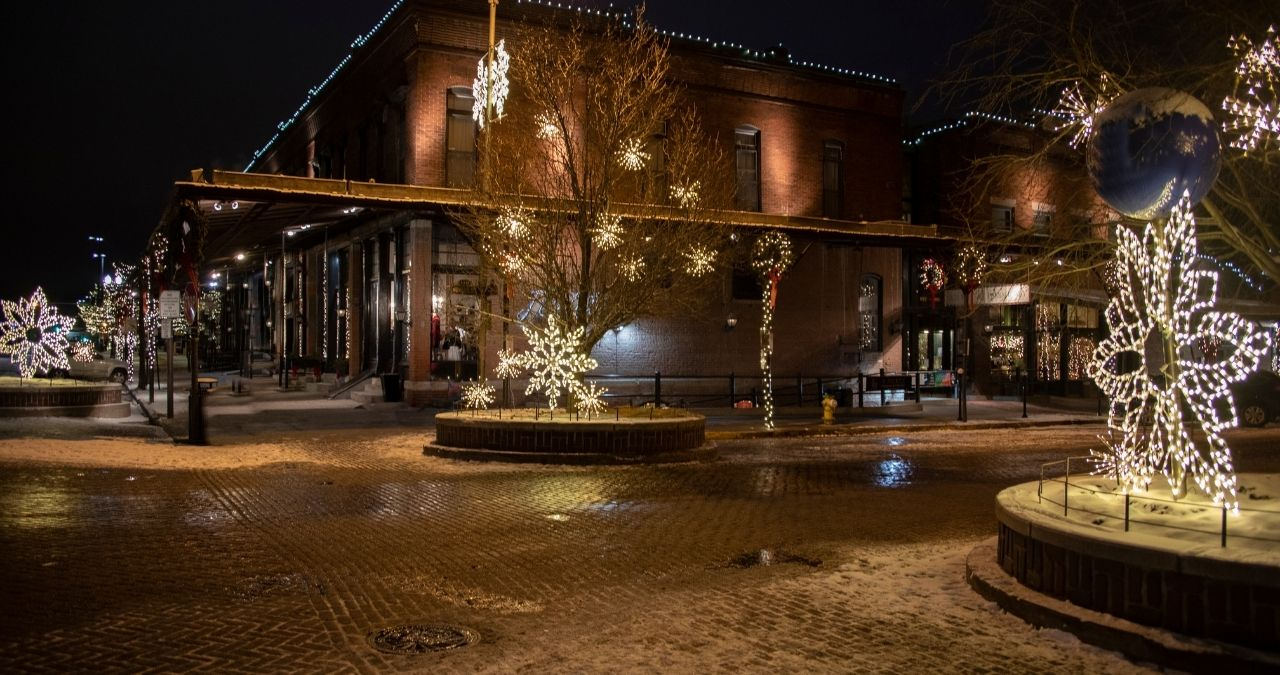Best Omaha Holiday Events